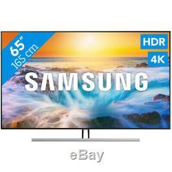 Samsung Qe65q85r 65 Pouces 4k Ultra Hd Hdr 1500 À Puce Qled Tv Avec App Apple Tv