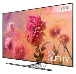 Samsung Qe65q9fn Téléviseur Smart 4k Ultra Hd Premium Hdr 2000 Pouces Tv Qled Tvplus