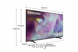 Samsung Qe75q60a 75 Pouces 4k Ultra Hd Smart Wifi Qled Tv