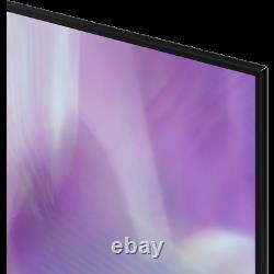 Samsung Qe75q60aa 75 Pouces Tv Smart 4k Ultra Hd Qled Analogique Et Numérique