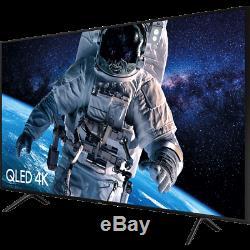 Samsung Qe75q60ra Q60ra 75 Pouces Intelligent 4k Ultra Hd Qled Tnt Hd Et Freesat