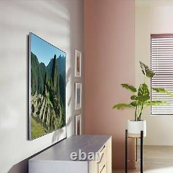 Samsung Qe75q70tatxxu 75 Pouces 4k Ultra Hd Smart Wifi Qled Tv Noir