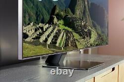 Samsung Qe75q80tatxxu 75 Pouces 4k Ultra Hd Smart Wifi Qled Tv Noir