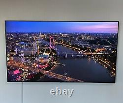 Samsung Qe75q8dna Série 75 Pouces 8 Smart Qled 4k Ultra Hd 4k Tv Q8d Hdr