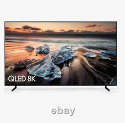 Samsung Qe75q900r 75 Pouces Smart 8k Ultra Hd Hdr Tv Tv Black C Grade