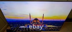 Samsung Qe82q60r 82 Pouces 4k Flagship Qled 4k Ultra Hd Hdr Smart Tv Boxed