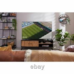 Samsung Qe85q60aa 85 Inch Tv Smart 4k Ultra Hd Qled Analogique Et Numérique
