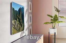 Samsung Qe85q60tauxxu Q60t 85 Pouces Smart 4k Ultra Hd Qled Freeview Hd Freesat