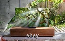 Samsung Qe85q950ts Qled Hdr 4000 8k Ultra Hd Smart Tv, 85 Pouces