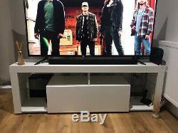 Samsung Téléviseur Smart Téléviseur Ultra Hd 4k 4k Ultra Hd Avec Freeview Uhd 7