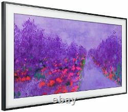 Samsung The Frame 43 Inch 4k Ultra Hd Hdr Art Mode Smart Wifi Led Tv Noir