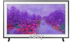 Samsung The Frame Téléviseur Intelligent Hd Ultra Hd Hd 4k De 55 Pouces