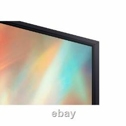 Samsung Ue43au7100 Série 7 43 Pouces Tv Smart 4k Ultra Hd Led Analogique Et Numérique