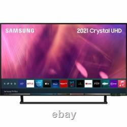 Samsung Ue43au9000 Série 9 43 Pouces Tv Smart 4k Ultra Hd Led Analogique Et Numérique