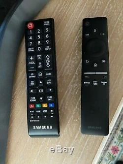Samsung Ue43ru7400uxxu 43 Pouces Intelligent 4k Ultra Hd Hdr Led Tv Hd Freesat Une Année