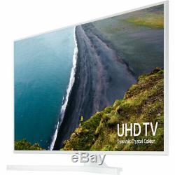 Samsung Ue43ru7410 Ru7410 Téléviseur Smart Tv Ultra Hd 4k 43 Pouces Hd Tnt Et
