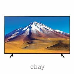 Samsung Ue43tu7020 43 Pouces Ultra Hd Smart 4k Hdr Tv