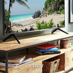 Samsung Ue43tu7020kxxu 43 Pouces 4k Ultra Hd Hdr Intelligent Wifi Tv Led
