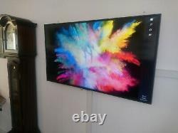 Samsung Ue43tu7020kxxu 43 Pouces 4k Ultra Hd Hdr Smart Wifi Tv Led