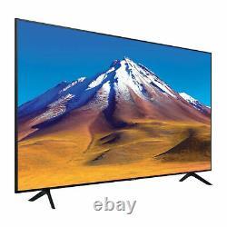 Samsung Ue43tu7020kxxu 43 Pouces Smart 4k Ultra Hd Hdr Led Tv