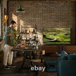 Samsung Ue43tu7100 43 Pouces 4k Ultra Hd Smart Wifi Led Tv Noir
