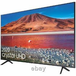Samsung Ue43tu7100 43 Pouces Tv Smart 4k Ultra Hd Led Freeview Hd 2 Hdmi