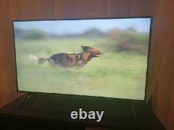 Samsung Ue49nu7100 49-inch 4k Ultra Hd Certifié Hdr Smart Tv Charcoal Noir
