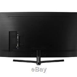 Samsung Ue49nu7500 Nu7500 Téléviseur Del Intelligent Certifié Ultra Hd 4k Courbé De 49 Po