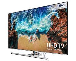Samsung Ue49nu8000 Téléviseur Intelligent Hd Ultra 4k 49 Pouces