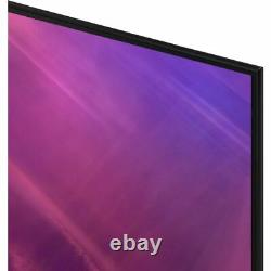 Samsung Ue50au9000 Série 9 50 Pouces Tv Smart 4k Ultra Hd Tv Led Plus Bluetooth