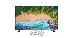 Samsung Ue50nu7020 Nu7000 50 Pouces 4k Ultra Hd Téléviseur Led Smart Tv