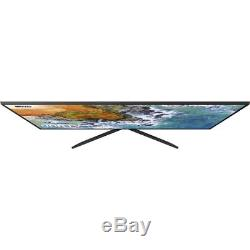 Samsung Ue50nu7400 Téléviseur Del Intelligent 3 Hd Ultra Hd 4k 50 Pouces