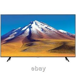 Samsung Ue50tu7020 50 Pouces Ultra Hd Smart 4k Hdr Tv