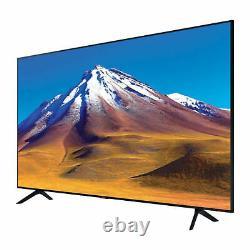 Samsung Ue50tu7020kxxu 50 Pouces Smart 4k Ultra Hd Hdr Tv Led