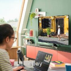Samsung Ue50tu8500 50 Pouces 4k Ultra Hd Hdr Intelligent Wifi Tv Led Noir
