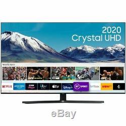Samsung Ue50tu8500 50 Pouces Smart Tv 4k Ultra Hd Led Tnt Hd Et Freesat Hd