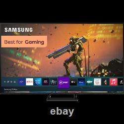 Samsung Ue55au9000 Série 9 55 Pouces Tv Smart 4k Ultra Hd Led Analogique Et Numérique