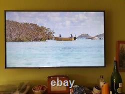 Samsung Ue55ju7000 55 Inch Premium 4k Ultra Hd Hdr Smart Tv Avec Sat Gratuit