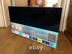 Samsung Ue55ks7000 4k Ultra Hd Quantum Dot Smart Tv, 55 Pouces Avec Freeview Hd