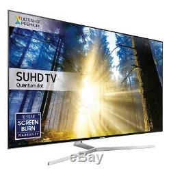 Samsung Ue55ks8000 55 Pouces Smart 4k Ultra Hd Hdr Quantum Dot Qled Tv Grade C