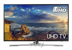 Samsung Ue55mu6120 Téléviseur Smart 4k Ultra Hd Hdr 55 Pouces Tvplus C Qualité