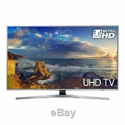 Samsung Ue55mu6400 Téléviseur Intelligent Freesat Et Freeview Smart Hd 55 Pouces 4k Ultra Hd