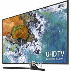Samsung Ue55nu7400 4k Ultra Hd Téléviseur Del Intelligent 3 Hdmi
