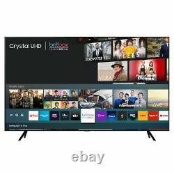 Samsung Ue55tu7020kxxu 55 Pouces Smart 4k Ultra Hd Hdr Tv Led