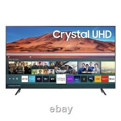 Samsung Ue55tu7100 (2020) Hdr 4k Ultra Hd Smart Tv, 55 Pouces Avec Tvplus