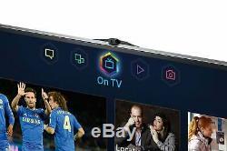 Samsung Ue65f9000 65 Pouces 4k Ultra Hd Led 3d Smart Tv Tnt Hd Freesat Hd