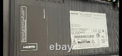 Samsung Ue65nu7670uxxu65u 65 Pouces Smart 4k Ultra Hd Hdr Curved Led Tv