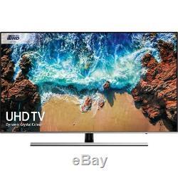 Samsung Ue65nu8000 Nu8000 Téléviseur Led Intelligent 4 Hd Ultra Hd 4 Pouces Avec Hdmi