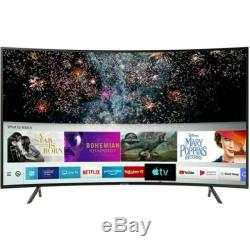 Samsung Ue65ru7020 65 Pouces Smart Tv 4k Ultra Hd Led Tnt Hd 3 Hdmi