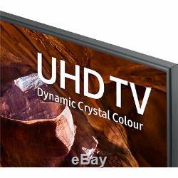 Samsung Ue65ru7400 Ru7400 65 Pouces Smart Tv 4k Ultra Hd Led Tnt Hd Et